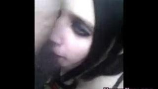 زب شاب ليبي الجنس العربي القذر